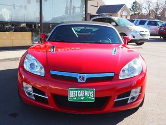 2007 Saturn Sky Base Englewood, CO 1