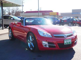 2007 Saturn Sky Base Englewood, CO 2