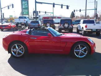 2007 Saturn Sky Base Englewood, CO 3