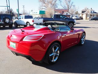 2007 Saturn Sky Base Englewood, CO 5