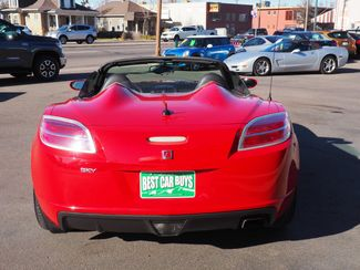 2007 Saturn Sky Base Englewood, CO 6
