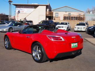 2007 Saturn Sky Base Englewood, CO 7