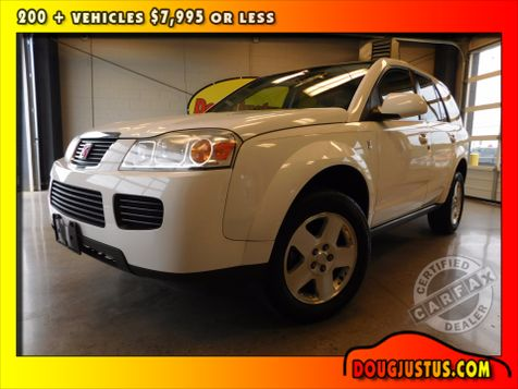 2007 Saturn VUE V6 in Airport Motor Mile ( Metro Knoxville ), TN