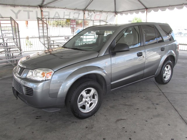 2007 Saturn VUE I4 Please call or e-mail to check availability All of our vehicles are availabl