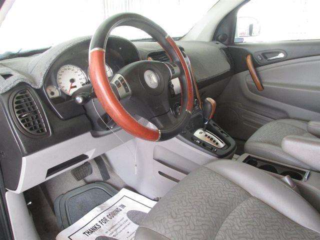 2007 SATURN VUE V6