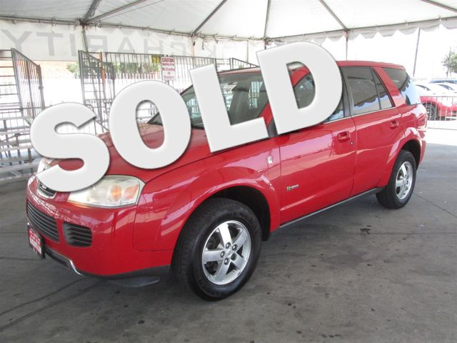 2007 Saturn VUE I4 Hybrid Please call or e-mail to check availability All of our vehicles are a
