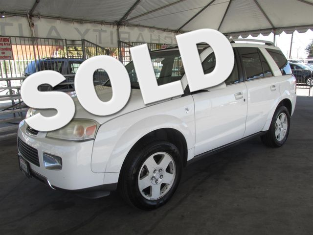 2007 Saturn VUE V6 Please call or e-mail to check availability All of our vehicles are availabl