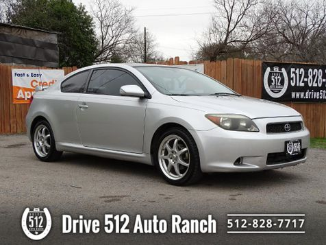 2007 Scion TC Coupe in Austin, TX