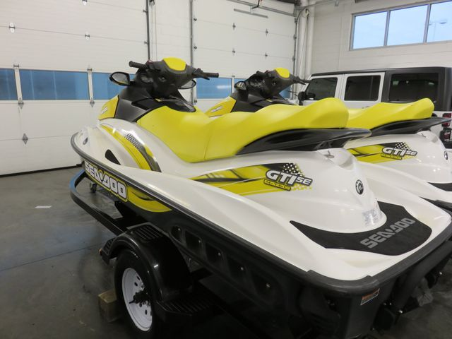 2007 Sea Doo GTI SE Cape Girardeau, Missouri 76
