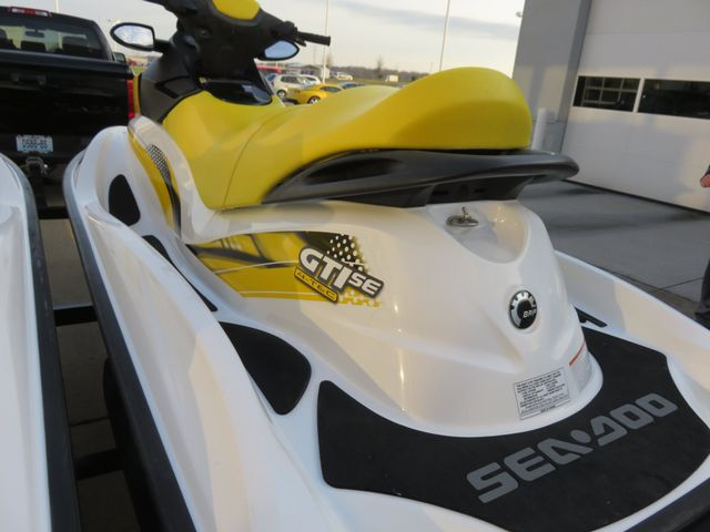 2007 Sea Doo GTI SE Cape Girardeau, Missouri 23