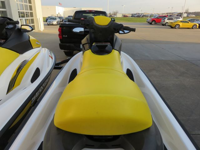 2007 Sea Doo GTI SE Cape Girardeau, Missouri 24