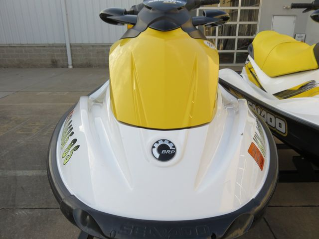 2007 Sea Doo GTI SE Cape Girardeau, Missouri 12