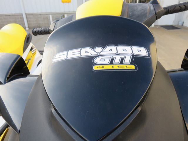 2007 Sea Doo GTI SE Cape Girardeau, Missouri 36