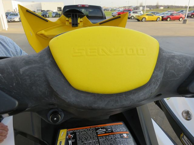 2007 Sea Doo GTI SE Cape Girardeau, Missouri 58