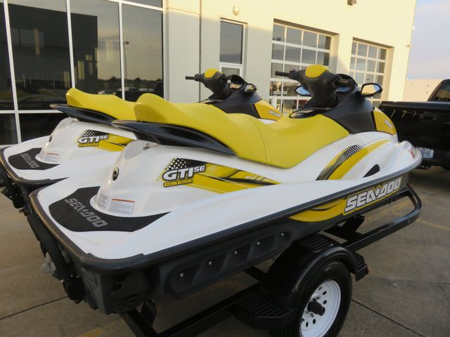 2007 Sea Doo GTI SE Cape Girardeau, Missouri 10
