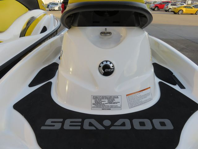 2007 Sea Doo GTI SE Cape Girardeau, Missouri 60