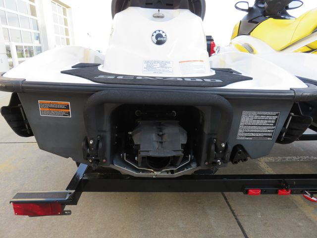 2007 Sea Doo GTI SE Cape Girardeau, Missouri 47