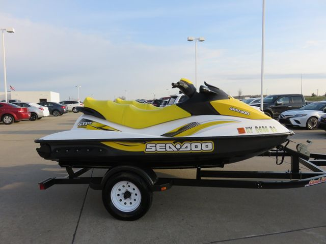 2007 Sea Doo GTI SE Cape Girardeau, Missouri 6