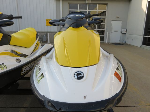 2007 Sea Doo GTI SE Cape Girardeau, Missouri 41