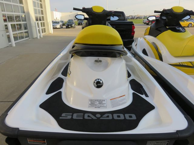 2007 Sea Doo GTI SE Cape Girardeau, Missouri 61