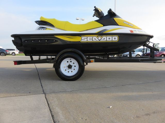 2007 Sea Doo GTI SE Cape Girardeau, Missouri 8