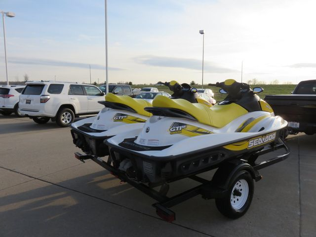 2007 Sea Doo GTI SE Cape Girardeau, Missouri 3