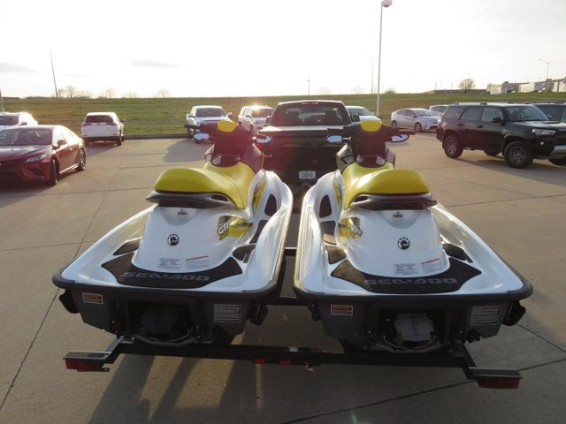 2007 Sea Doo GTI SE Cape Girardeau, Missouri 5