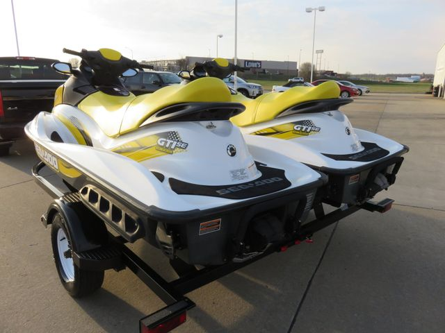 2007 Sea Doo GTI SE Cape Girardeau, Missouri 2