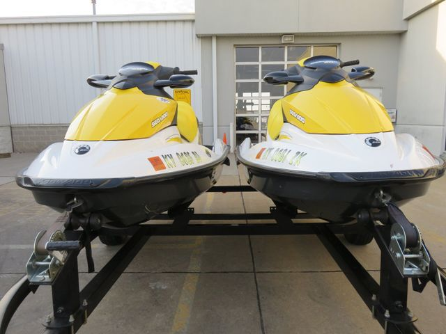 2007 Sea Doo GTI SE Cape Girardeau, Missouri 4