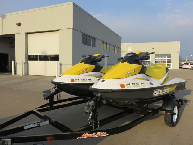 2007 Sea Doo GTI SE Cape Girardeau, Missouri 1