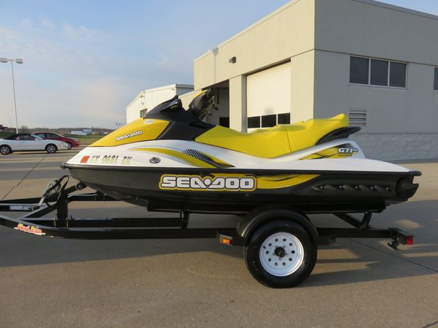 2007 Sea Doo GTI SE Cape Girardeau, Missouri 7