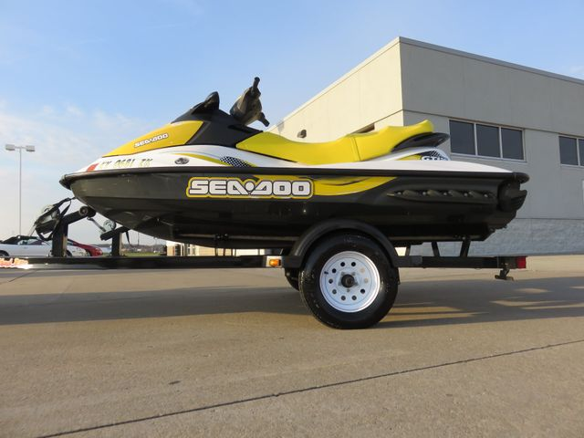 2007 Sea Doo GTI SE Cape Girardeau, Missouri 9
