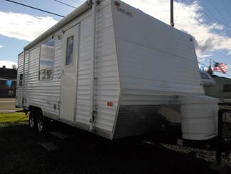 2007 Skyline Nomad 181LTD Salem, Oregon 1