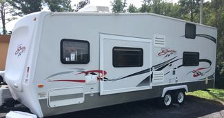 2007 Sportsmen Sportster- 07 TOY HAULER! CAN SLEEP 5!!  GREAT CONDITION!1 Knoxville, Tennessee 1