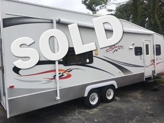 2007 Sportsmen Sportster- 07 TOY HAULER! CAN SLEEP 5!!  GREAT CONDITION!1 Knoxville, Tennessee