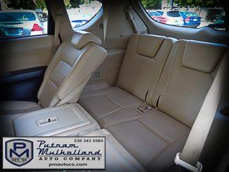 2007 Subaru B9 Tribeca 7-Pass Ltd Chico, CA 11