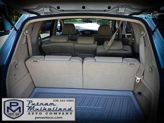 2007 Subaru B9 Tribeca 7-Pass Ltd Chico, CA 12