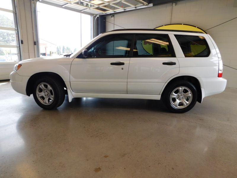 2007 Subaru Forester  X (New Timing Belt  Head Gaskets)  city TN  Doug Justus Auto Center Inc  in Airport Motor Mile ( Metro Knoxville ), TN
