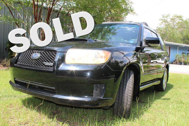 2007 Subaru Forester Sports XT | Charleston, SC | Charleston Auto Sales in Charleston SC
