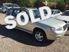 2007 Subaru Forester Sports X = RARE FIND = 1-OWNER = New Timing Belt Golden, Colorado