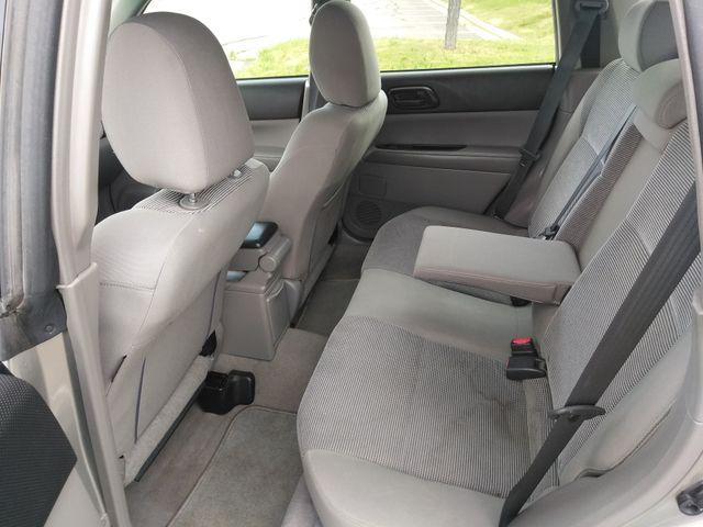 2007 Subaru Forester X ~ Ready For The Mountains! Golden, Colorado 12