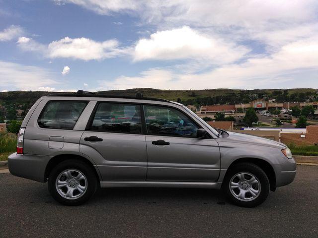 2007 Subaru Forester X ~ Ready For The Mountains! Golden, Colorado 7