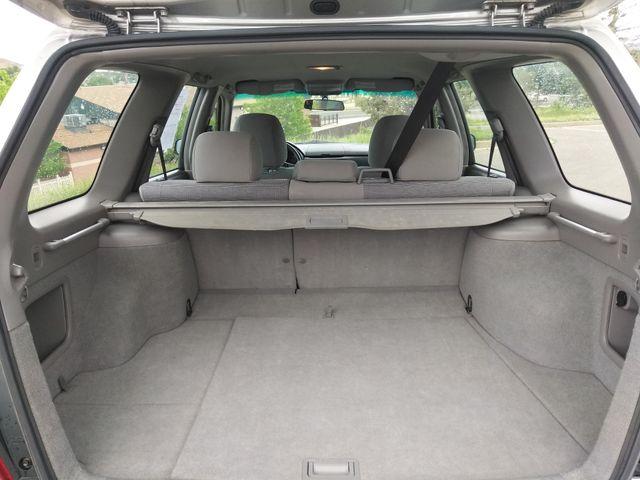 2007 Subaru Forester X ~ Ready For The Mountains! Golden, Colorado 14