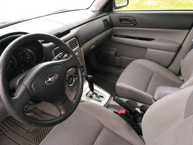 2007 Subaru Forester X ~ Ready For The Mountains! Golden, Colorado 9