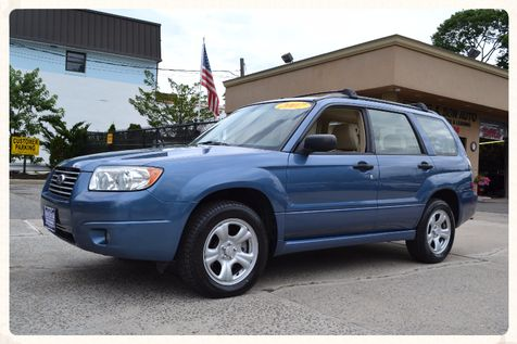 2007 Subaru Forester X in Lynbrook, New