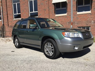 2007 Subaru Forester X L.L. Bean Ed in Oaks