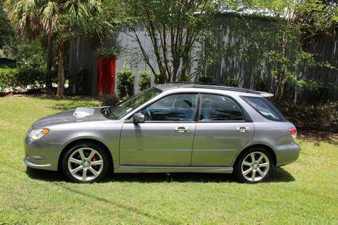 2007 Subaru Impreza WRX | Charleston, SC | Charleston Auto Sales in Charleston, SC