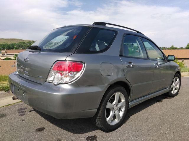 2007 Subaru Impreza i Golden, Colorado 2