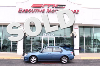 2007 Subaru Impreza in Grayslake,, Illinois