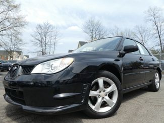 2007 Subaru Impreza i Special Edition Leesburg, Virginia